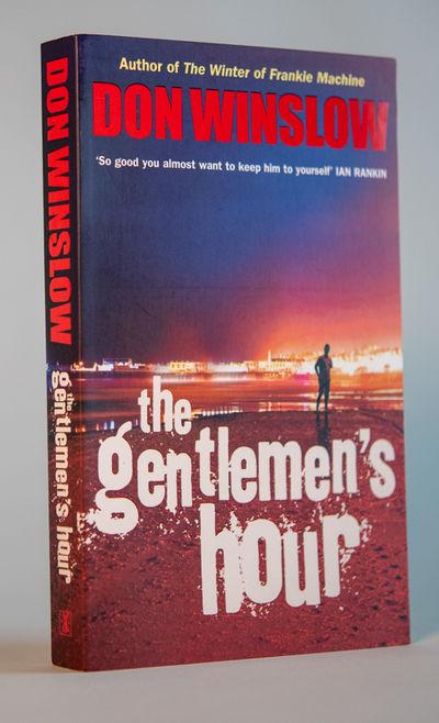 Image for The Gentlemen's Hour