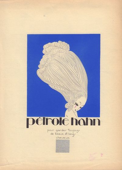 Image for Petrole Hahn
