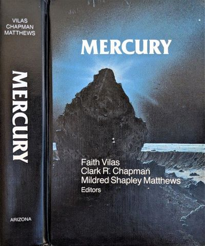 Image for Mercury.