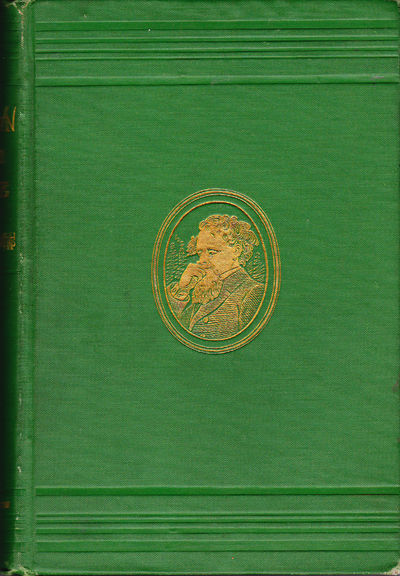 Drawn from Life. Sketches of Young Ladies, Young Gentlemen, and Young Couples, Dickens, Charles