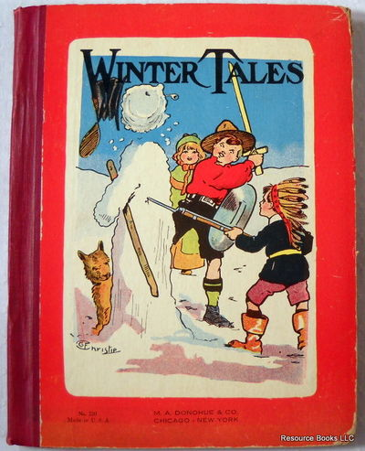 Winter Tales, Anonymous