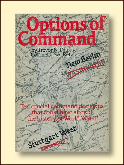 Options of Command