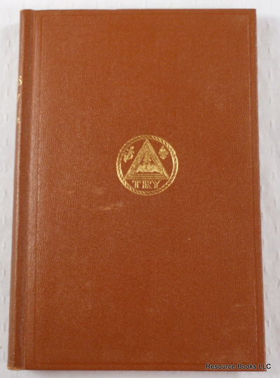 The Initiates and the People.  Volume 4 [IV]: May-June 1931  to May-June 1932, Clymer, R. Swinburne.  The Rosicrucian Fraternity