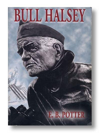 Bull Halsey, E. B. Potter