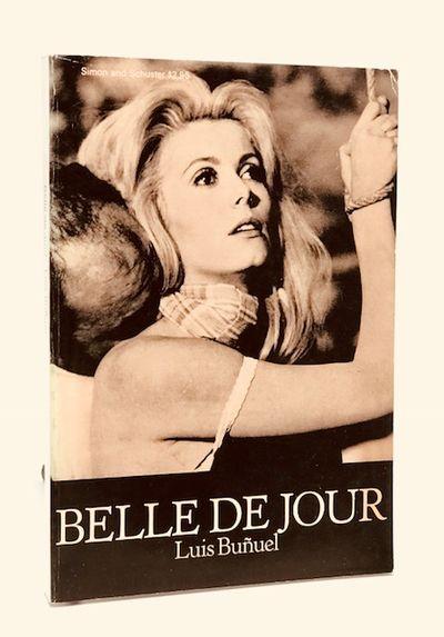 Belle De Jour A film by Luis Bunuel, Bunuel, Luis