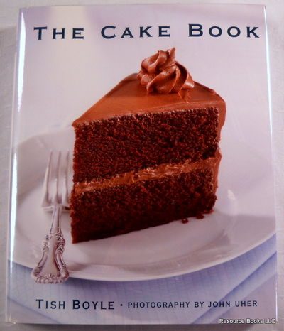 The Cake Book, Boyle, Tish