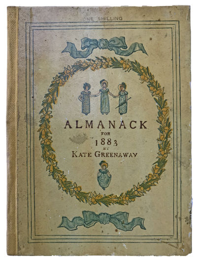 Image for Almanack for 1883.