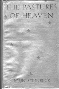 image of The Pastures of Heaven