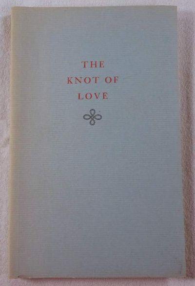 The Knot of Love, Morrison, Ishbel