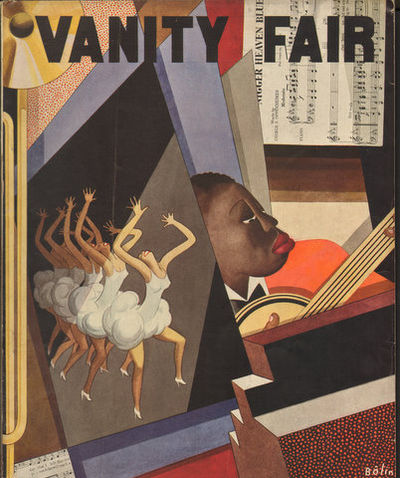 Image for Vanity Fair Magazine January 1928