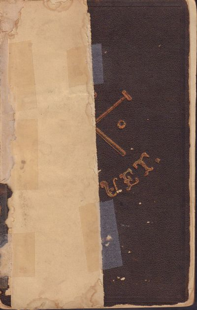 Image for Croquet: As played by the Newport [Rhode Island] Croquet Club by one of the Members
