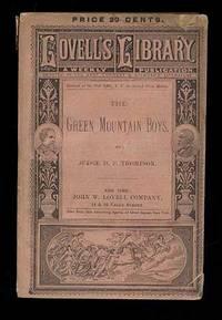 image of The Green Mountain Boys