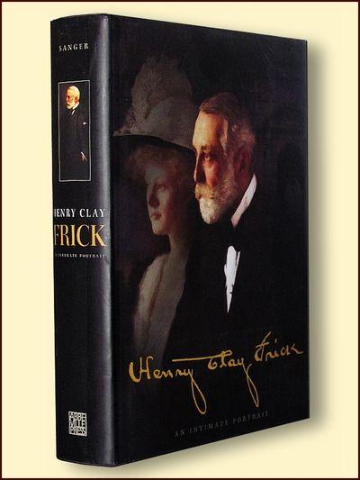 Henry Clay Frick, Sanger, Martha Frick Symington