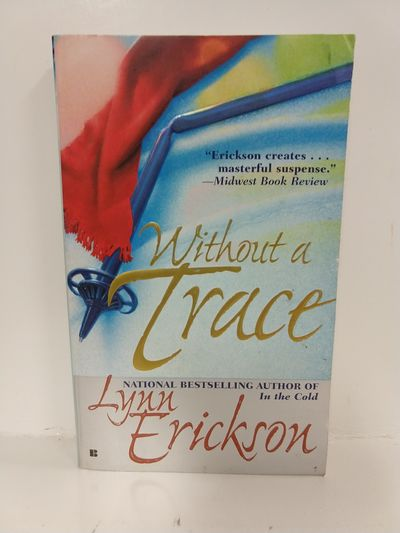 Image for Without a Trace (Berkley Sensation)