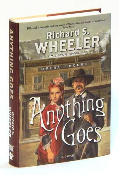 Anything Goes, Wheeler, Richard