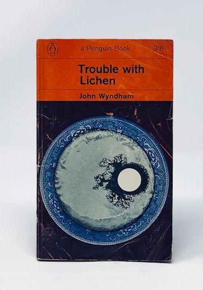 The Trouble with Lichen, Wyndham, John