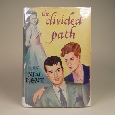 Image for The Divided Path