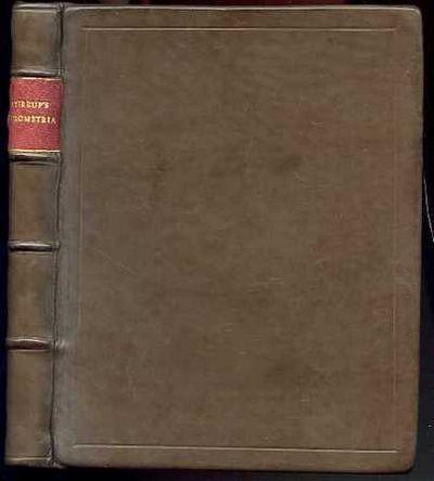 1652 Horology 'Horometria Compleat Diallist' Stirrup Dialing 1st EDITION WAF