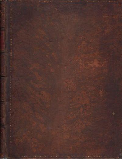 Image for Oeuvre de Jean Holbein ou recueil de gravures. D'après ses plus beaux  ouvrages, accompagnés d'explications historiques et critiques et de la vie  de ce fameux peintre..Première partie: Le triomphe de la mort. Seconde  partie: La passion de notre-Seigneur.