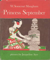 princess september maugham What is the theme of princess september,wsomerset maugham - 83535.