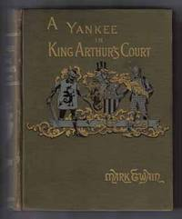 connecticut yankee essays Knowledge and technology in a connecticut yankee in king arthur's court a connecticut yankee in king arthur's court is a complicated novel that fundamentally.