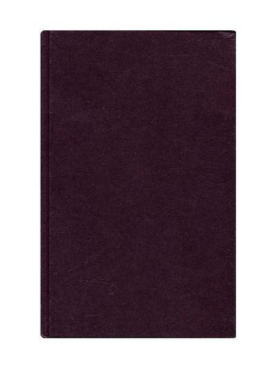 The Sutra of Golden Light Being a Translation of the Suvarnabhasottamasutra, Emmerick, R. E.