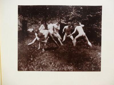 Image for Thomas Eakins 21 Photographs