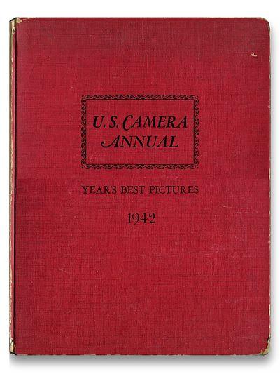 U.S. Camera Annual 1942, Maloney, T. J.