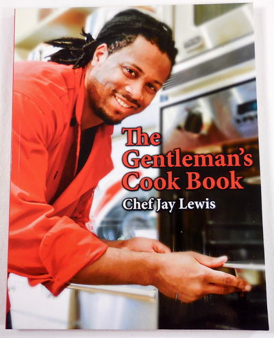 Image for The Gentleman's Cook Book