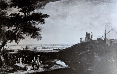 Image for Francis Place and the Early History of The Greenwich Observatory.