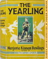 The Yearling, first edition
