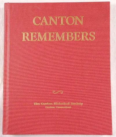 Canton Remembers: Incidents in Local History, Carlton, Larence and Margaret