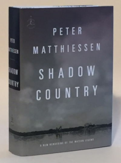 Shadow Country, Matthiessen, Peter