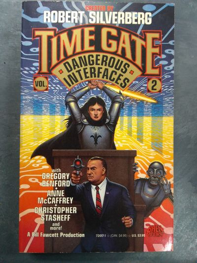 Image for Time Gate 2: Dangerous Interfaces