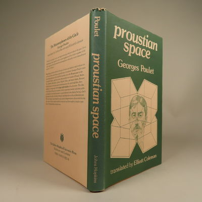 Image for Proustian Space