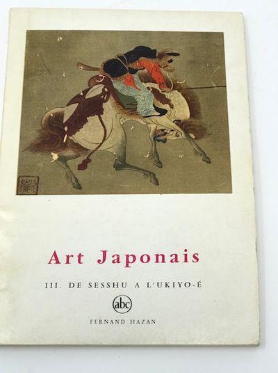 Art Japonais Vol. 3, Lemaire, Alain