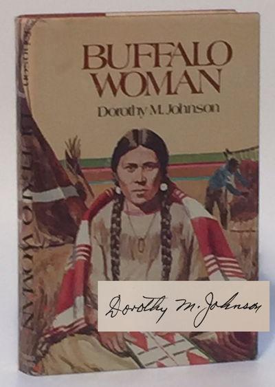 Image for Buffalo Woman