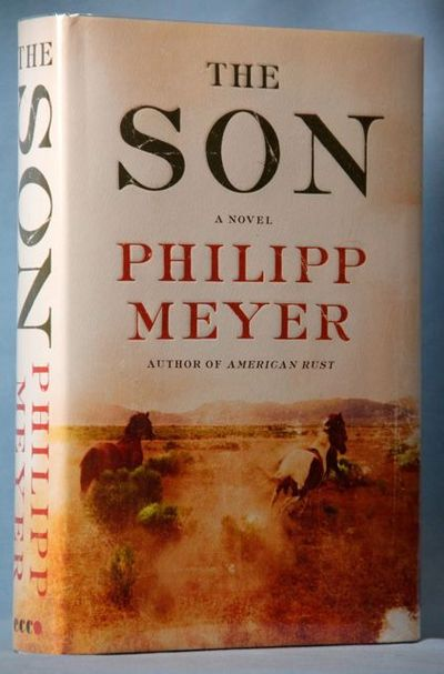 The Son (Signed)
