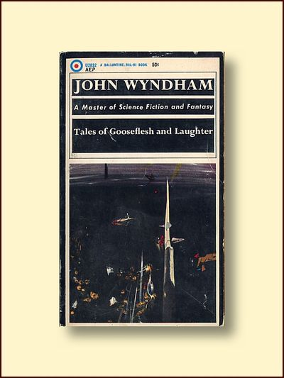 Tales of Gooseflesh and Laughter, Wyndham, John