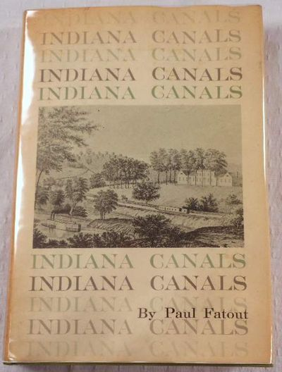 Indiana Canals, Fatout, Paul