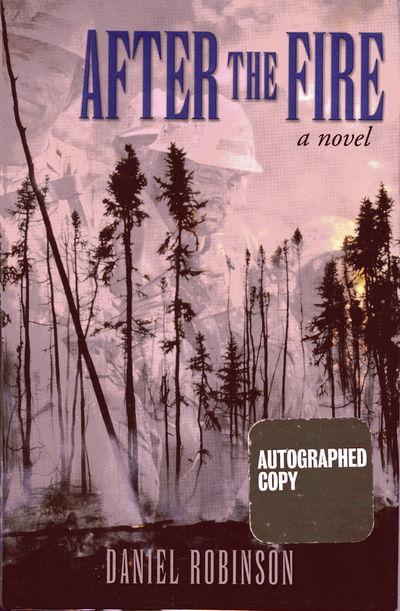 After the Fire: A Novel