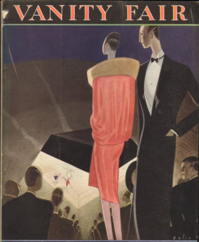 Image for Vanity Fair 1927  July Issue (Magazine)
