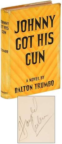 the anti war novel in johnny got his gun by dalton trumbo American masters: trumbo is adapted from his son christopher's 2003 play and based on the remarkable letters dalton trumbo anti-war novel johnny got his gun.
