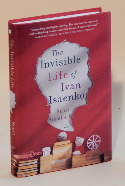 The Invisible Life of Ivan Isaenko, Stambach, Scott