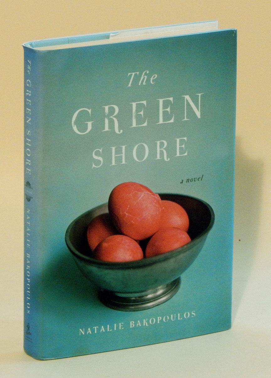 Image for The Green Shore