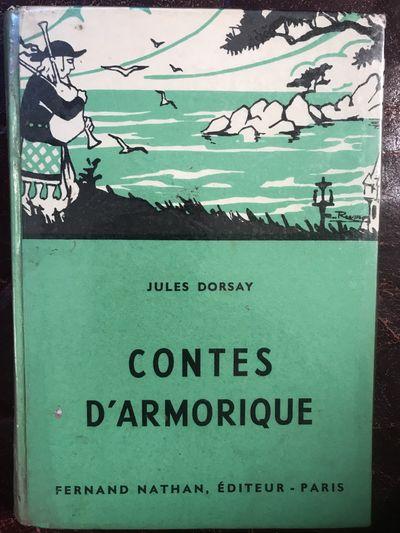 Contes D'Armorique Legends of Brittany, Jules Dorsay