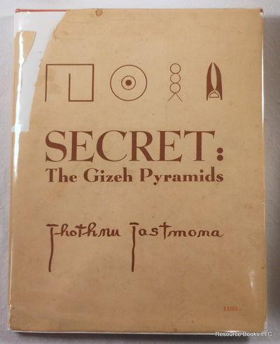 Secret: The Gizeh Pyramids, Tastmona, Thothnu