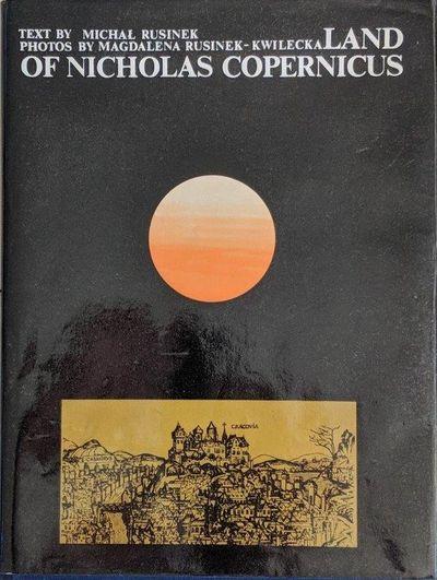Image for Land of Nicholas Copernicus. Translation by A.T. Jordan.