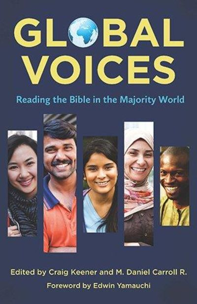 Image for Global Voices: Reading The Bible In The Majority World