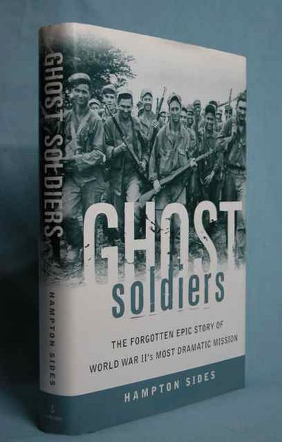 Ghost Soldiers (Signed)